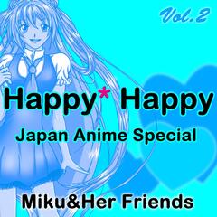 Happy Happy, Vol. 2