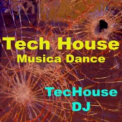 Tech house musica dance
