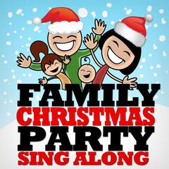 Family Christmas Party Sing Along