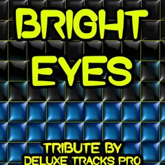 Bright Eyes - Tribute to Diana Vickers