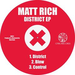 District EP