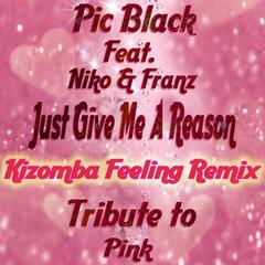 Just Give Me A Reason: Tribute to Pink