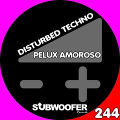 Disturbed Techno