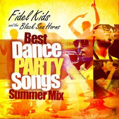 Best Dance Party Songs - Summer Mix