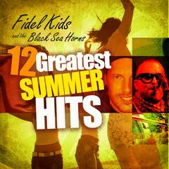 12 Greatest Summer Hits