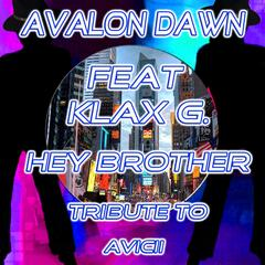 Hey Brother: Tribute to Avicii
