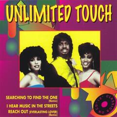 Unlimited Touch EP