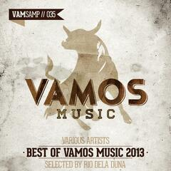 Best of Vamos Music 2013 - Selected by Rio Dela Duna