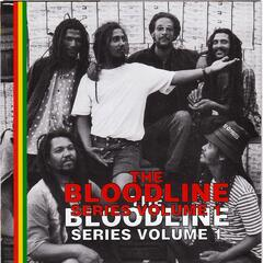 The Bloodline Series : Reggae Roots from South Africa, Vol. 1