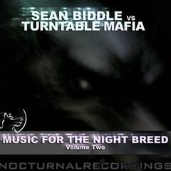Music for the Night Breed, Vol. 2