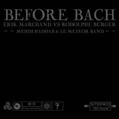 Before bach