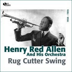 Rug Cutter Swing