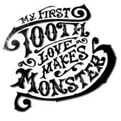 Love Makes Monsters