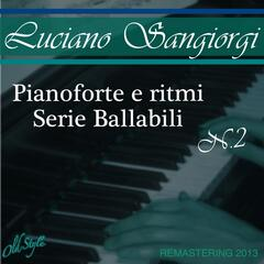 Pianoforte e Ritmi Serie Ballabili, Vol. 2