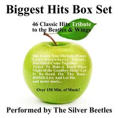 Biggest Hits Box Set