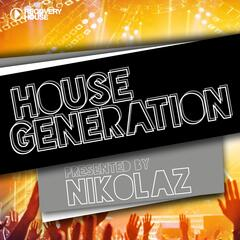 House Generation Presented By Nikolaz