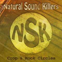 Crop & Rock Circles