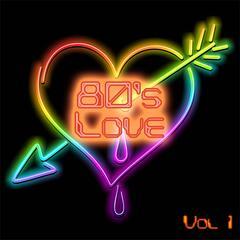 80's Love, Vol. 1