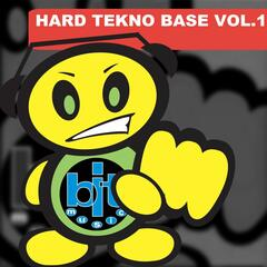 Hard Tekno-Base, Vol.1