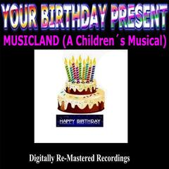 Your Birthday Present - Musicland