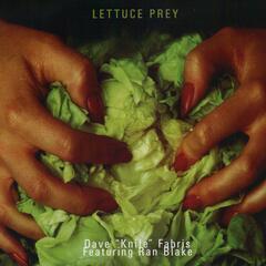 Lettuce Prey