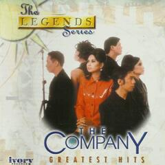 Legends Series: The Company