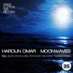 Moonwaves