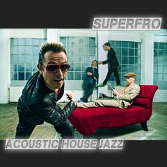 Acoustic House Jazz