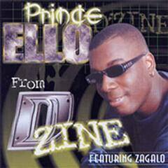Prince Ello from D'Zine