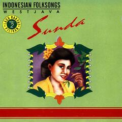 Indonesian Folksongs, Vol. 2