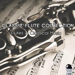 Classic Flute Collection: Flutes in Classical Music