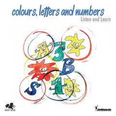 Colours, Letters and Numbers