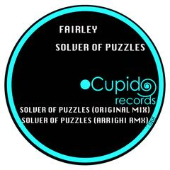Solver Of Puzzles