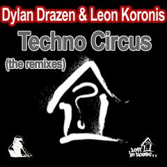 Techno Circus (the remixes)