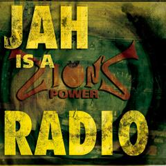 Jah is a radio