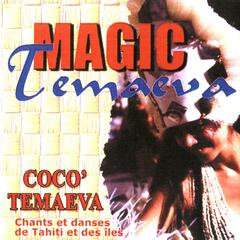 Magic temaeva