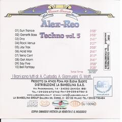 Techno Vol. 5