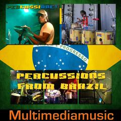 Percussions from Brazil