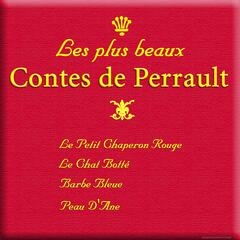 Contes vol. 1 French fairy tales