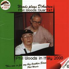 Woods Plays D'Andrea