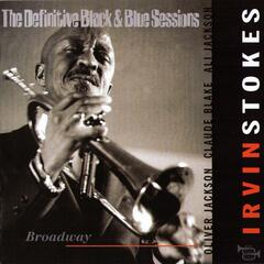 Broadway (The Definitive Black & Blue Sessions) [Paris, France 1984]