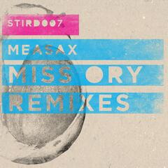 Miss Ory Remixes