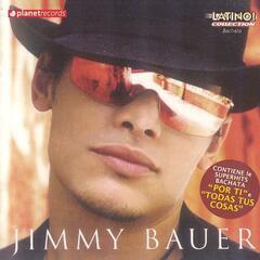 Jimmy Bauer