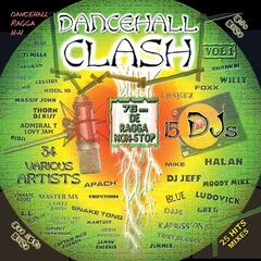 Dancehall clash vol 1