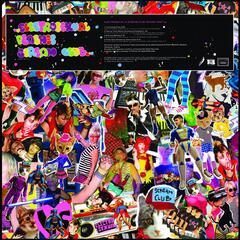 I'm Going Crazy - EP