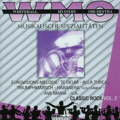 Musikalische Spezialitäten: Classic Rock Vol. 2
