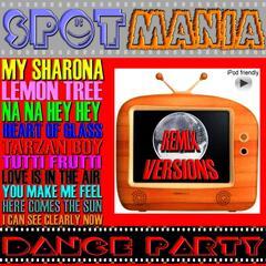 Spot Mania