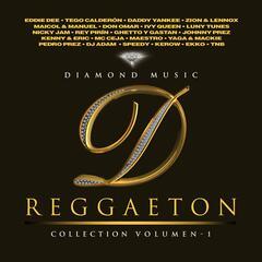 Reggaeton Diamond Collection