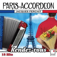 Paris-accordeon