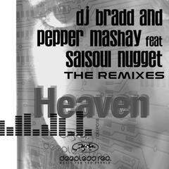Heaven The Remix Pack